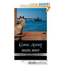 Gerry McCullough's blog – Gerry's Books: Hazel Holt's Sympathetic Villains