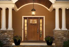 front doors start by clearing away the visible dirt and grime that s collected one thorough and fast way to get started is to use the nozzle attachment of