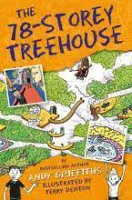 Booktopia  The 26Storey Treehouse By Andy Griffiths The 26 Storey Treehouse