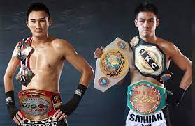 """เดชฤทธิ์ เสถียรมวยไทย เสียบแทนในฐานะคู่ชิงแชมป์โลก ONE กับ """"เพชรมรกต"""" -  ข่าวสด"""