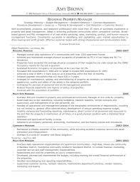 Enchanting Resume Real Estate Sales Manager Ensign Documentation