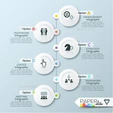 Process Template Pin By Best Graphic Design On Best Infographic Templates