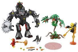 Купить <b>конструктор LEGO</b> Super Heroes 76117 <b>Робот Бэтмена</b> ...