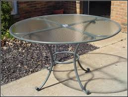 large size of patio ideas glass replacement patio table striking glass replacement patio table with