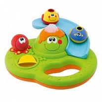 Купить детские <b>игрушки для ванны</b> в интернет магазине игрушек ...