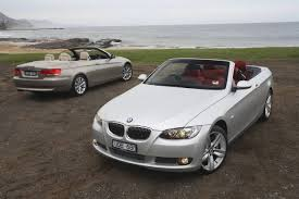 Coupe Series 2013 bmw 325i : BMW E93 3-Series Convertible Review: 320d, 325i, 335i