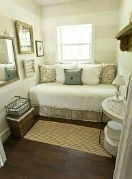 for a small bedroom den space turn