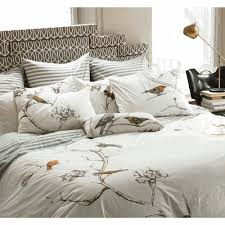 dwellstudio chinoiserie duvet set