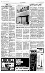 The Los Angeles Times from Los Angeles, California on December 18, 1990 ·  Page 274