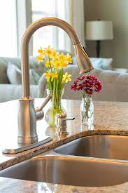 The 25 best Moen kitchen faucets ideas on Pinterest