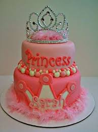 Little Girl Birthday Cake Idea Aaawww It Has My Name On It Lol