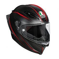 Agv Pista Gp R Gran Premio Red