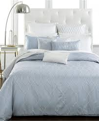 hotel collection finest pendant duvet covers only at macy s bedding collections bed bath macy s