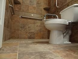 part 1 how to build and tile curbless handycap walk in shower you
