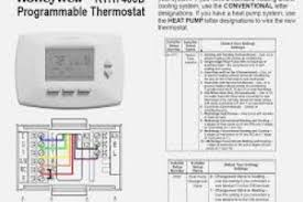 100 [ trane heat pump wiring diagrams ] trane weathertron heat Honeywell Chronotherm III Replacement Model at Honeywell Chronotherm Iii Wiring Diagram