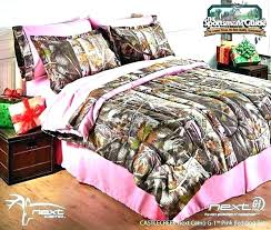 bed sheets king size sets bedding set comforter ding camo bedroom pink comf