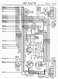 1960 lincoln convertible wiring diagrams 1960 automotive wiring wiring diagrams of 1963 ford v8 fairlane part