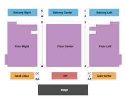 John Mulroy Civic Center Seating Chart 39 Correct Palace Theater Pittsburgh