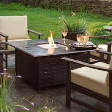 inspiring coffee table awesome round gas fire pit table fire pit chairs small table fire pit