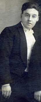 Albert Bates (1876-1907) - Find A Grave Memorial