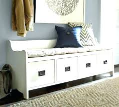 marvelous closet storage bench with for great closetmaid 1569 cubeicals 3 cube e wood cushion entryway