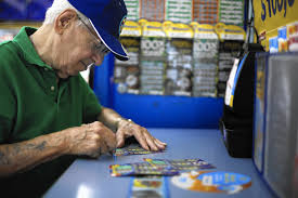 ct illinois lottery advisory board met