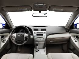 2010 Toyota Camry Hybrid Base 4dr Sedan - Research - GrooveCar