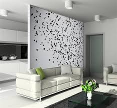 Small Picture Wall Art Ideas Design Black Flowers Art Wall Decor Ideas
