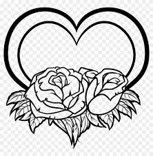 Valentine´s day coloring pages color your cards. Valentine Tat Transparent Background By Dawnieda Valentines Day Hearts Coloring Pages Free Transparent Png Clipart Images Download