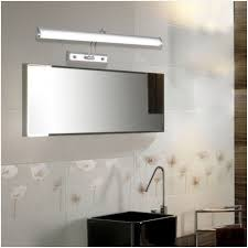 Bathroom Mirror and Lights  Inviting Jollyhome Contracted