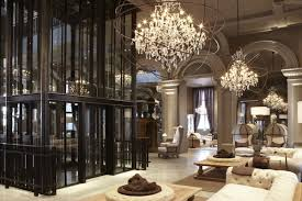 gallery of magnificent chandeliers restoration hardware 18 foucault orb twin smoke crystal chandelier matte natural