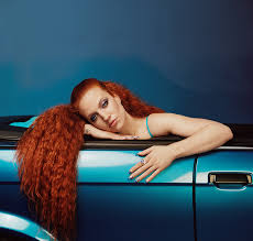 Jess Glynne The New Album Always In Between Out Now