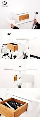 Bicycle Furniture 23 Best Velo Images On Pinterest Cycling Woodwork And Bicycle Rack