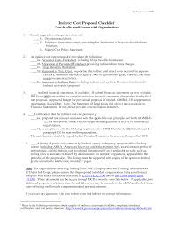 Non Profit Cover Letter Sample Gallery Cover Letter Ideas