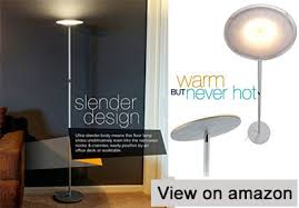 floor lighting led. Best Rated Torchiere Floor Lamp Reviews Lighting Led