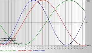 Biorhythm Calculator Net Massage Therapy Trigonometry