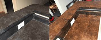 reliable countertop refinishing