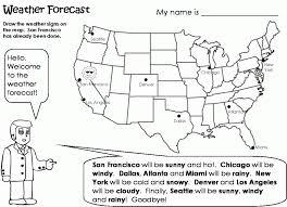 Weather Worksheets For Kindergarten Clothes Worksheet Printable ...
