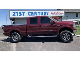 Used Ford F-250 Harley-Davidson for Sale (with Photos) - CARFAX