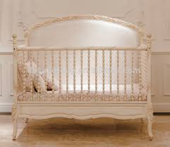 royal baby custom made wood baby crib french style