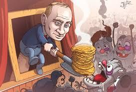 """Иностранные инвесторы избавляются от российских активов, - """"Bloomberg"""" - Цензор.НЕТ 3949"""