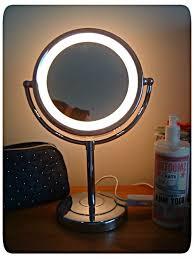 revlon makeup mirror ideas revlon makeup mirror inovodecor revlon 9445u freedom get ations revlon lighted mirror