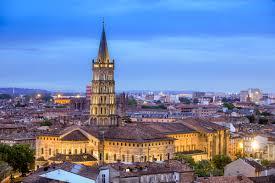 Resultado de imagen de Toulouse