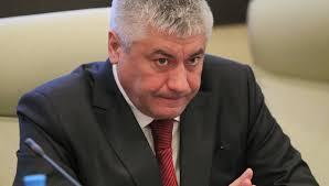 Колокольцев предложил уголовную ответственность за липовые  Колокольцев предложил уголовную ответственность за липовые диссертации