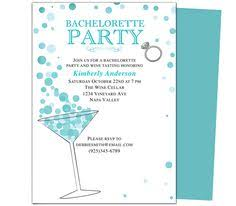 Bachelorette Party Invitation Templates To Inspire You In Making ...