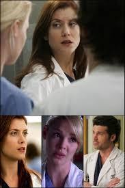 NiceMiniPotatoWorld — Meredith had made it to Seattle Grace a few...