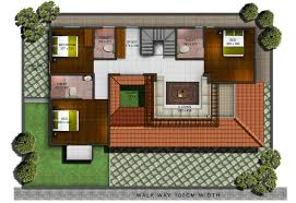 beautiful looking 18 house plans in kerala nalukettu