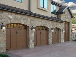 Image result for off track garage door