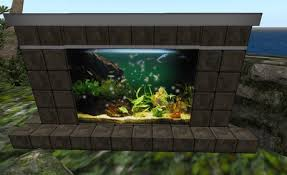 Fireplace_with_fish_tank_005 Fireplace_with_fish_tank_006  Fireplace_with_fish_tank_001 Fireplace_with_fish_tank_007