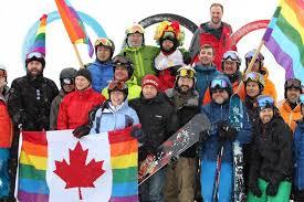 2006 gay ski week whistler